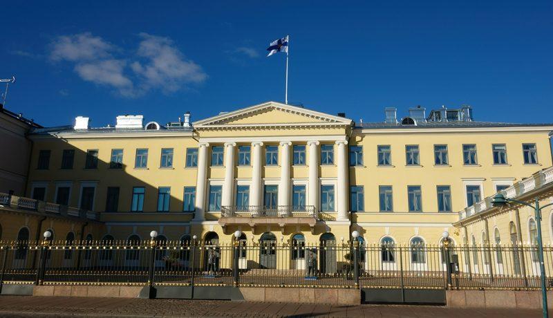 Onko Nils Holgersson ehdokkaana presidentiksi?