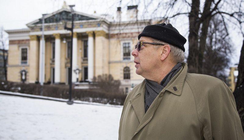 Markku Kuisma: Valitus on ikuista