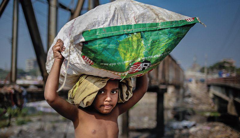 Bangladesh: Shibab, onnen poika?