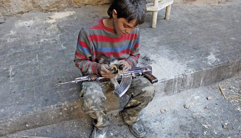 Syyria: Missä Mohammad on nyt?