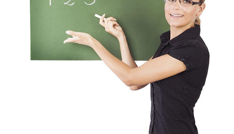 Millainen on hyvä opettaja?