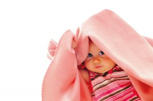 Korvatulehduksia sairastavien lasten vanhemmille on tekeillä opaslehtinen.