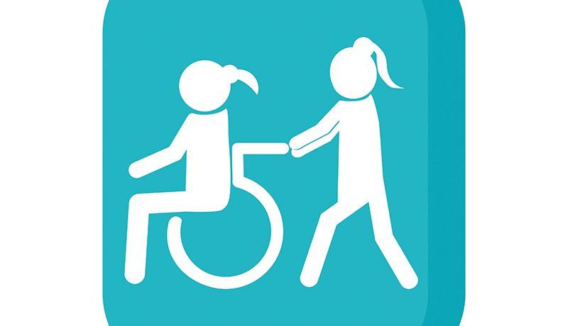 Vammainen nuori haluaa koulutuksen ja työpaikan
