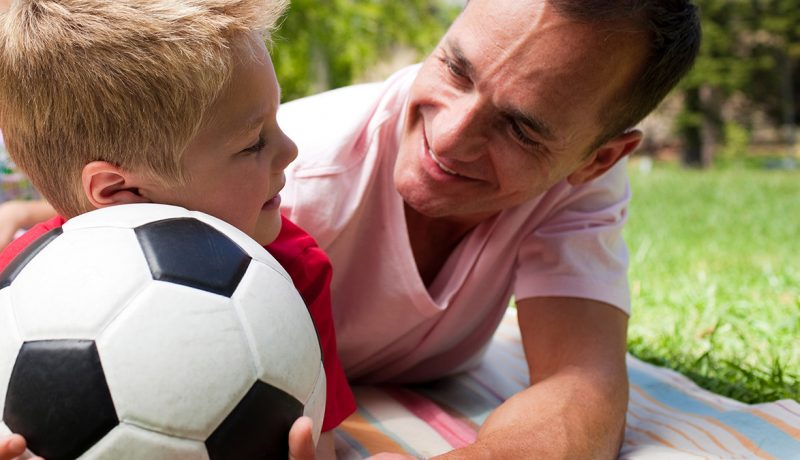 Lasten harrastaminen syö vanhempien voimavarat