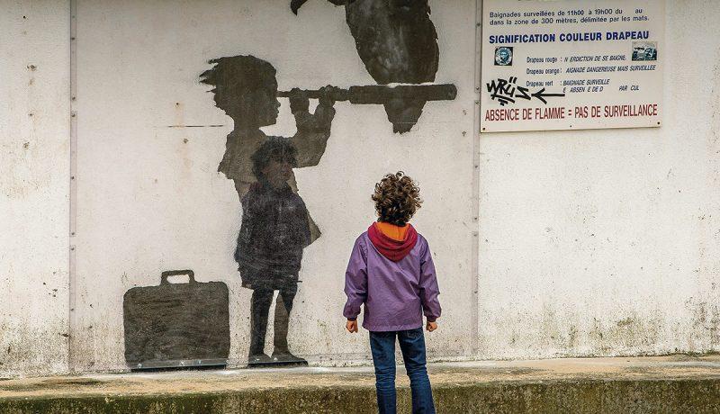 Ranska: Vapaus Viidakon vastarannalla