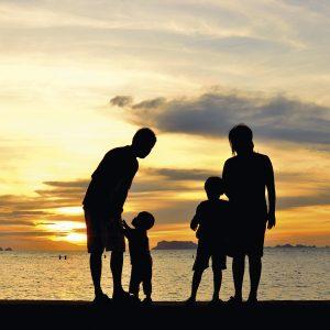 Neuvolan perhetyö on tärkeää.