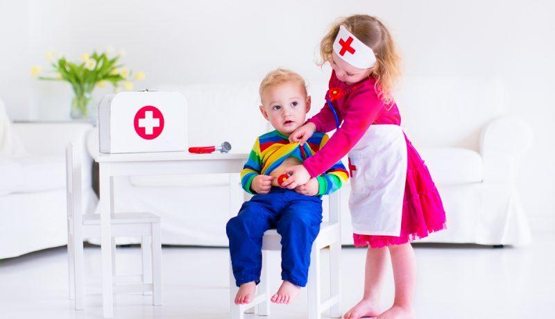 Lasten seksuaalikasvatus tärkeää