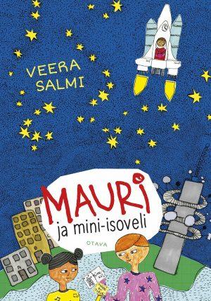 Veera Salmi: Mauri ja mini-isoveli.