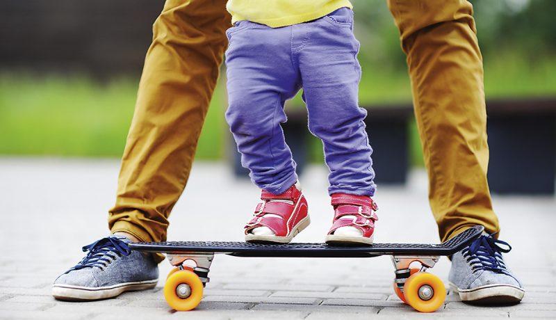 Onko isäpuoli vaaraksi lapselle?