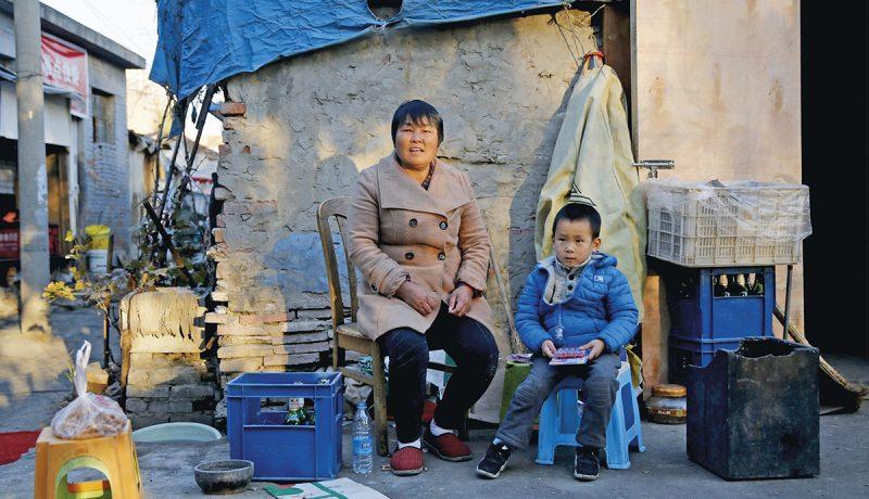 Kiina: Saako Gao pikkusisaruksen?