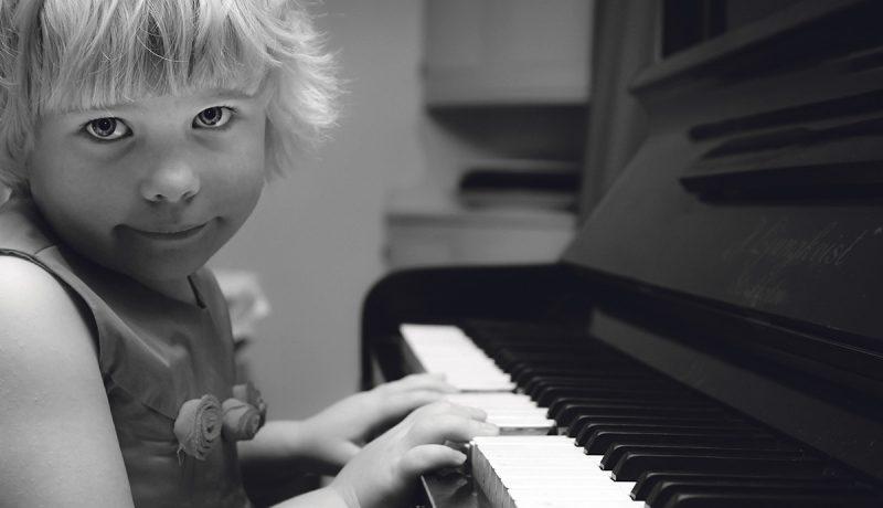 Pianotunnilla ei puhuta oppimisvaikeuksista