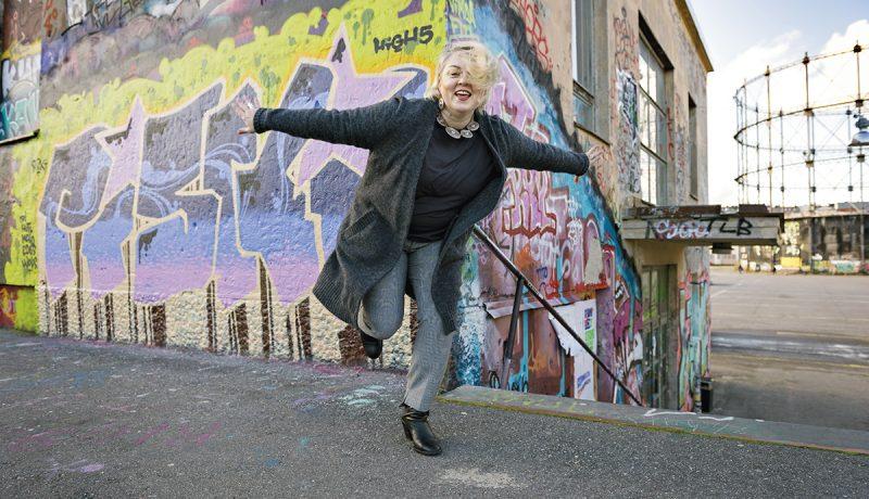 Arja Tiili: Tanssi kiusaaminen pois!