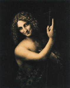 Kuva Leonardo oikealta vasemmalle -kirjasta.