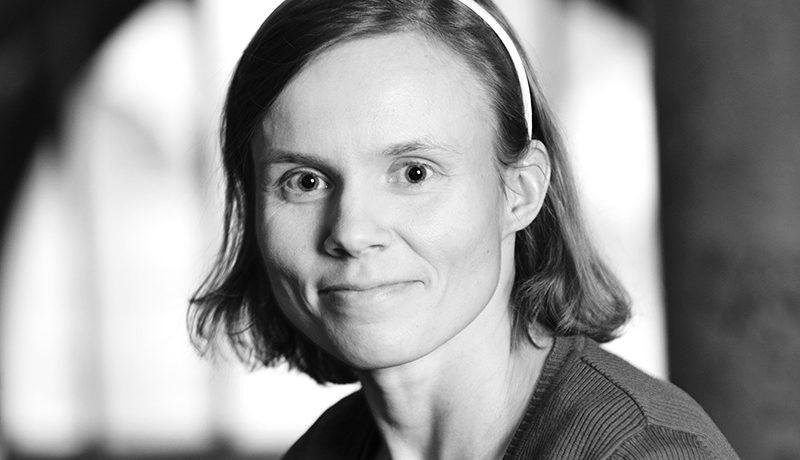Anni Kytömäki: Pelottaako autoilu?