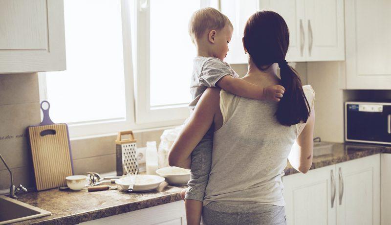 Perhepalvelujen puutteet haittaavat työllistymistä