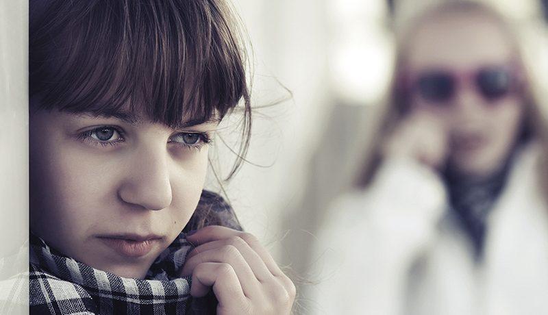 Tytöt ottavat asiat raskaasti – ja ahdistuvat