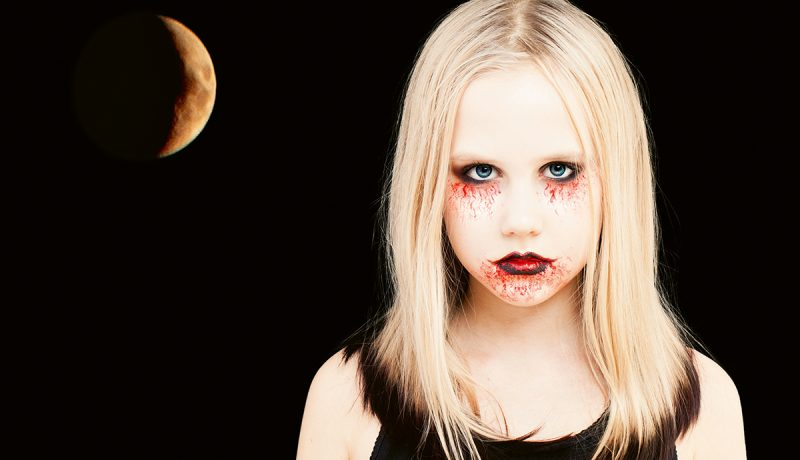Miksi vampyyreja fanitetaan?