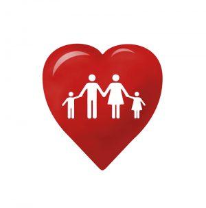 Rakkaus ja vastavuoroisuus ovat tärkeitä maahanmuuttajaperheiden kotoutumisessa.