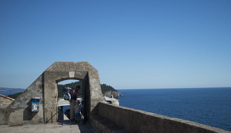 Iltapäiväretki Dubrovnikiin