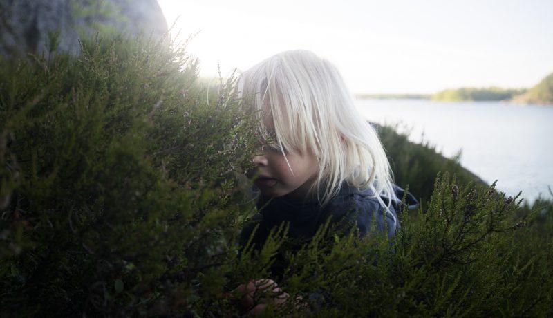 Muistoja Välitilan Suomesta