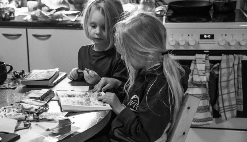 Lasten itsenäistyminen ja kasvaminen on ilo, ei suru.