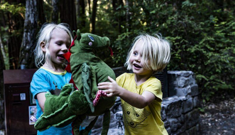 Lasten välisestä ystävyydestä