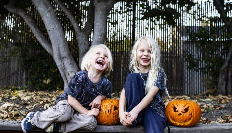Halloween ja muita asioita joita jään kaipaamaan
