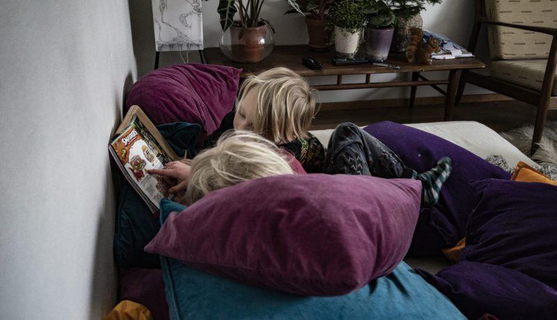 Lukutaitoinen ekaluokkalainen- pitäisikö lapselle tarjota erityisohjausta?