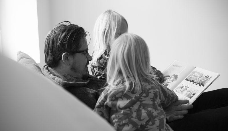 Vanhemmuuden kompromissit