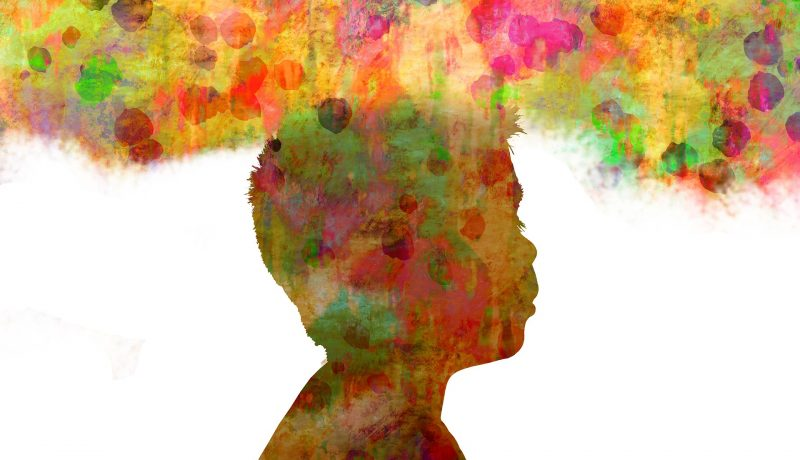 Unikoulussa: lapsen mieli on joustavampi kuin aikuinen