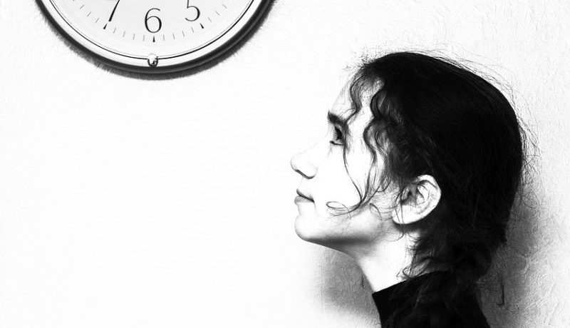Kun mieli ei pysy mahan ja ajan tahdissa