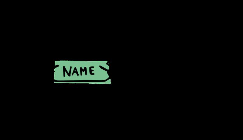 Kuinka kamalia lempinimiä lapselle kestää syntyä?