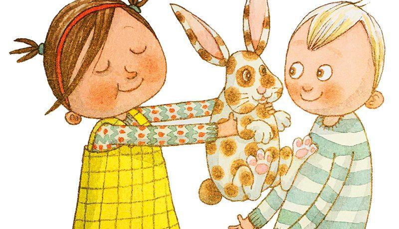 Lastenkirjojen käsitys elämästä lohduttaa aikuistakin, kun kaikki kääntyy paremmaksi