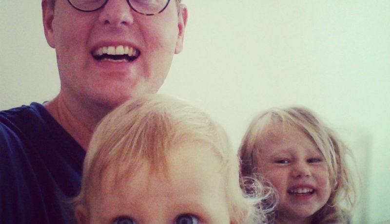 Viisi asiaa, jotka houkuttelevat isävapaille