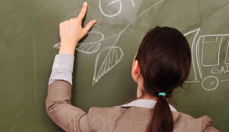 Kestävä kehitys peruskoulussa