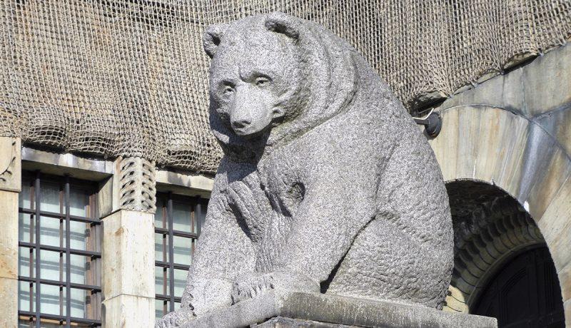 Karhunkierroksella