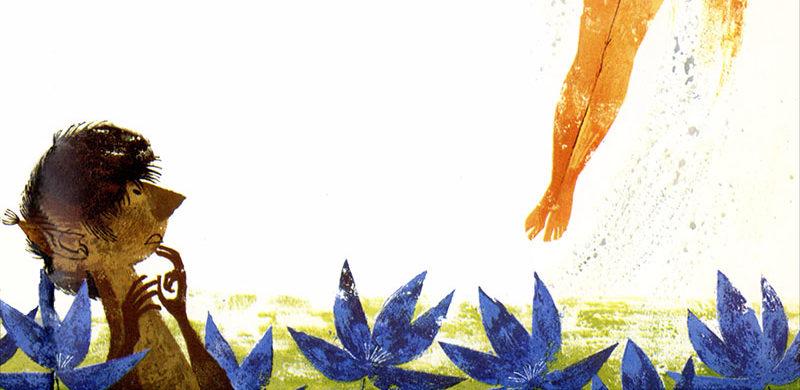 Kuukauden kirjat: Metsä tuoksuu ja soi