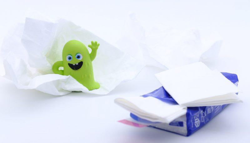 Hoitohenkilökunnan influenssarokotuksilla potilaiden influenssakuolleisuus laski 29 %