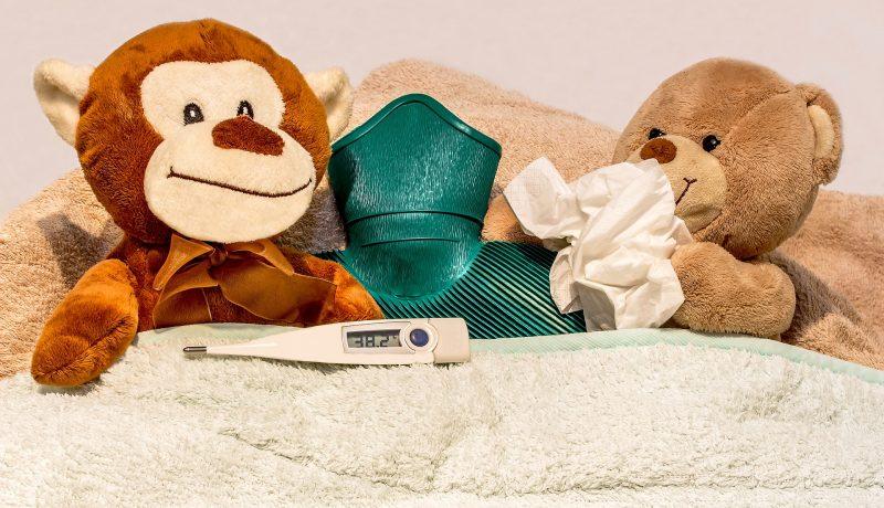 Lisääkö päiväkodin aloittaminen tutkimuksen mukaan sairastelua pysyvästi vai väliaikaisesti?