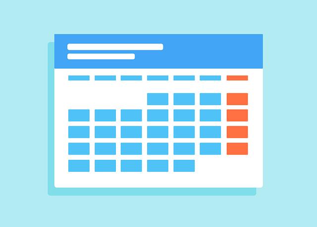 Kansainvälinen kalenterimme