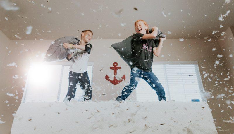 Korona-arki kuormittaa yhden vanhemman perheitä ja erityislapsiperheitä