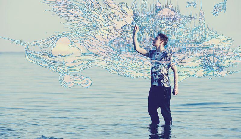Taivaanrannan maalari