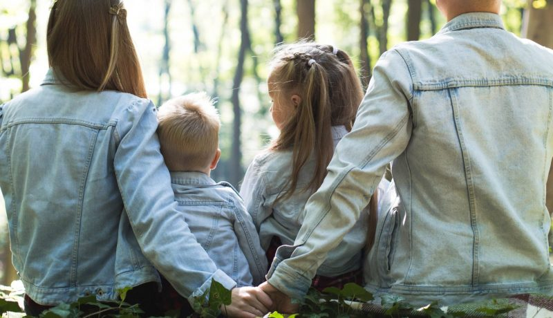 Erityisen ihana vanhemmuus