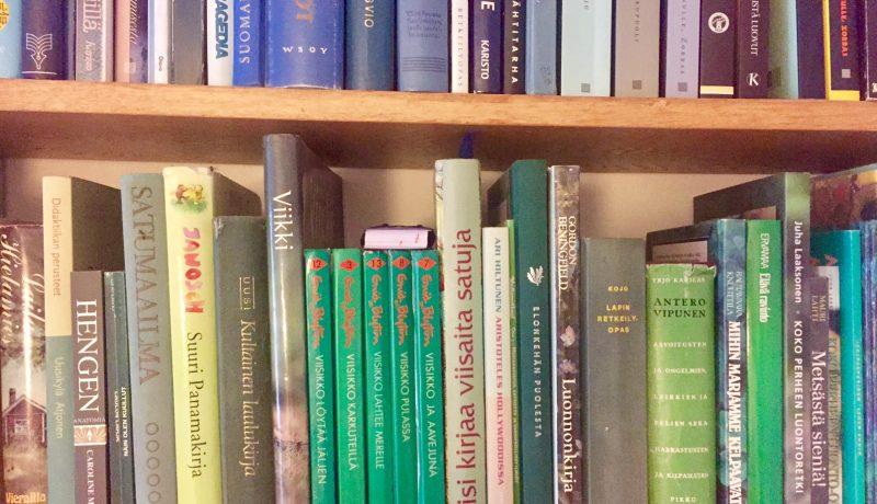 Kirjamessuvinkkejä lapsiperheille