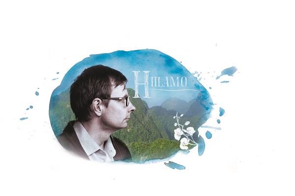 Heikki Hiilamo: Uusi rooli isovanhempana