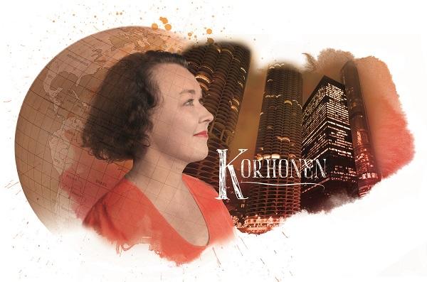 Johanna Korhonen: Hokema estää näkemästä
