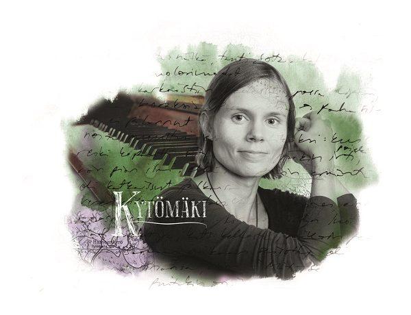 Anni Kytömäki: Fiilistelyä ja pakenemista metsässä