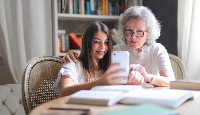 Isovanhemmuus lähestyy – ryhdynkö aktivistimummoksi jo nyt?