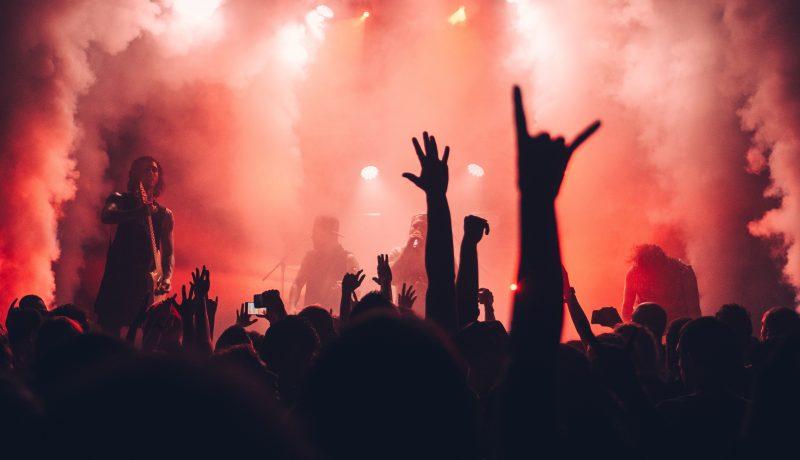 Miten vastustaa musiikkiin liittyvää päihdekulttuuria?