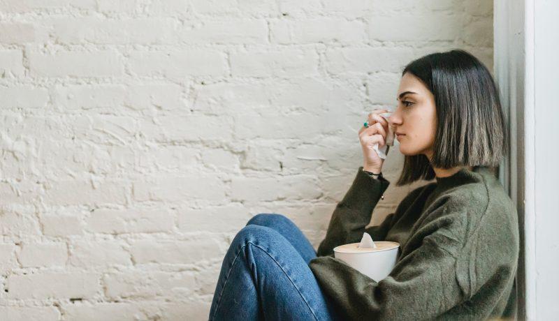 Mielen sairastuminen, yhtä normaalia kuin flunssa?